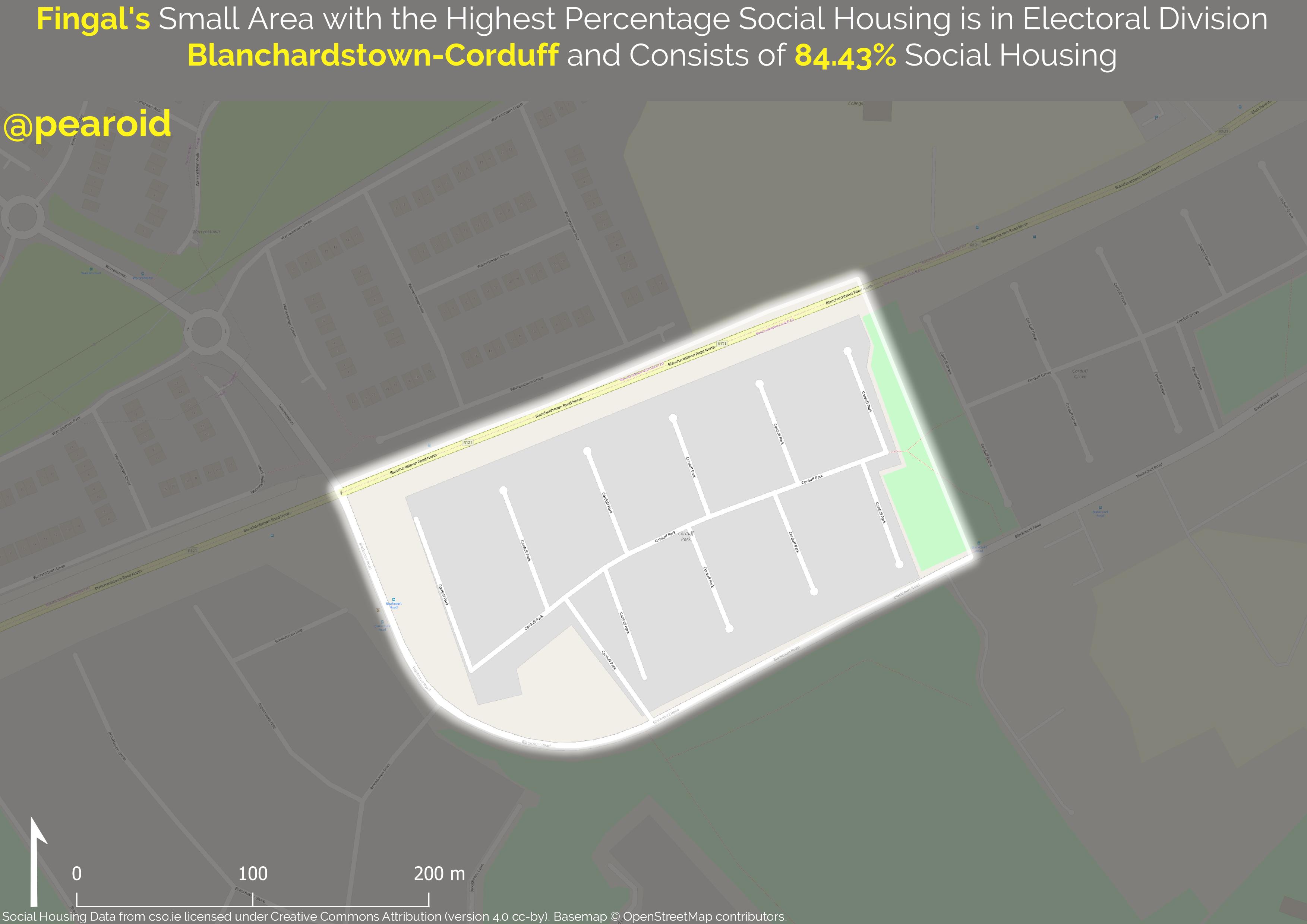 Spatial Overlay – GIS Musings