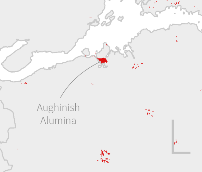 Aughinish Alumina